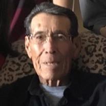 Arturo Ramirez Nevarez