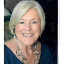 Patricia J. Mostyn Aker