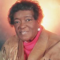 Edna M Carter