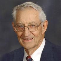 Vernon Ralph Meyer