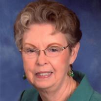 Evelyn Joyce Logue
