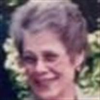 Margaret Maynard