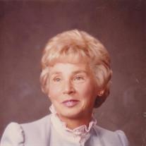 Elizabeth Schnell Felldin
