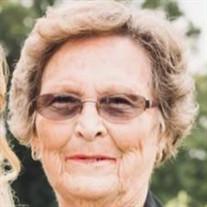 Jean Marie Mumaw