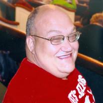 Eddie Joe Knight