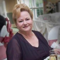 Betty Torrellas Martinez