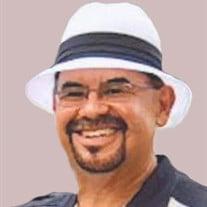 David Sanchez Sr.