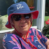 Doris June Fragoules
