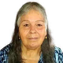 Martha Villalva