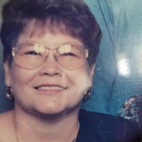 Mrs. Thelma Louise Loudermilk Brown