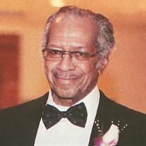Mr. Kenwood Dossie Jr.