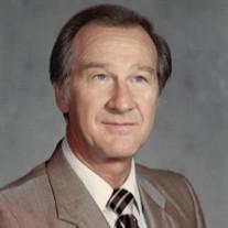 Leo Clarence Nichols