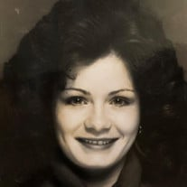 Nancy Ann Coleman