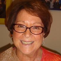 Sharon Ann Schafer