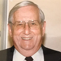 Robert Lloyd Hedrick