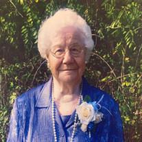 Arlene C. (Overton) Henderson