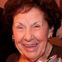 Mildred Helen Noethiger
