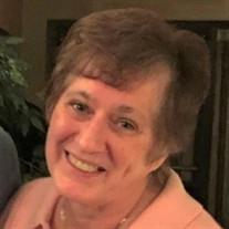 Gloria F. Wojcik