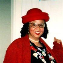 Rosemerita Stephens
