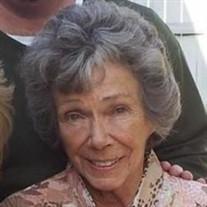 Audrey M. Jacobs