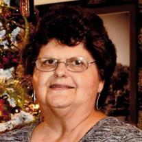 Betty Bernard Dufrene