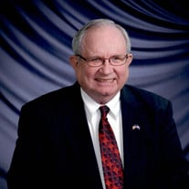 William Edgar Baker