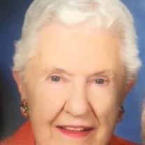 Wanda Mae Kogge