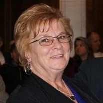 Carol Ann Graf