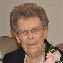 Lillian Carlton South