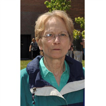 Marsha Ann Stone