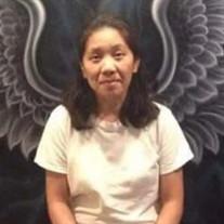 Mariapaz Lansang Miranda