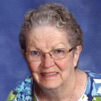 Audrey Marie Sauro