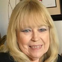 Mary Carole Frost