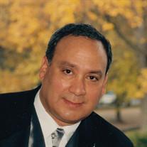 Lou Samudio