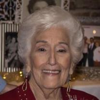 Mary F. Perdomo