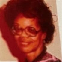 Lola Mae Lucas Dodson
