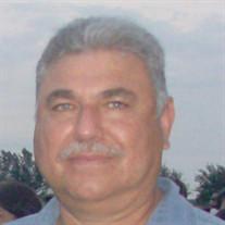 Haroldo Ramirez