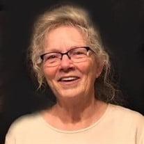Linda Lorene Cloyd