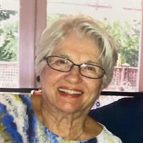 Janet Ennes