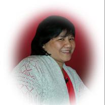 Rowelda Solis Derayunan