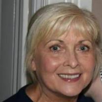 Patricia Sue Moore