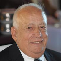 Alfred J. Veglia