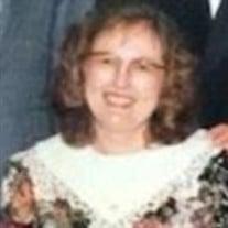 Mrs. Shirley Alyene Edwards Fread