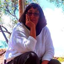 Linda Marie Sisneros