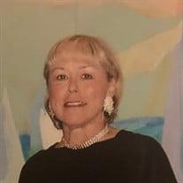 Pamela Margaret Behan
