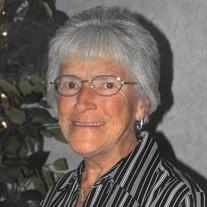 Anna Marie Bamburg