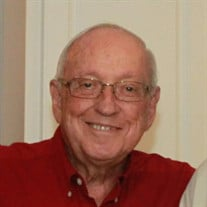Gene W. Johnston