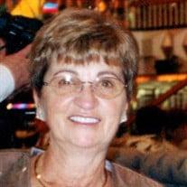 Caroline Cecil Bernard