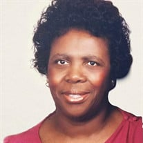 Mrs. Lillie Taylor