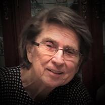 Antonetta Vourlis